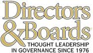 Excerpt in Directors & Boards