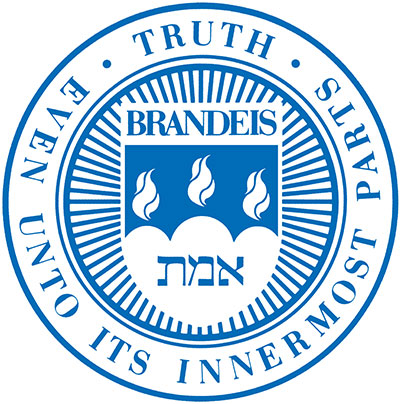 Morton Mandel Visits Brandeis University's International School of Business